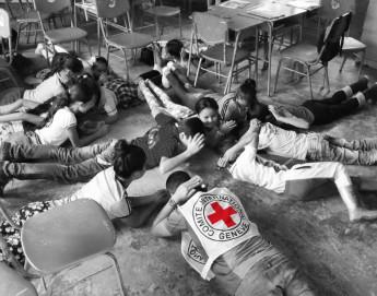 Colombie : vivre sans peur n'est pas pour demain