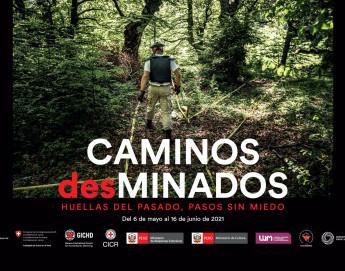 Perú: Las huellas de las minas antipersonal