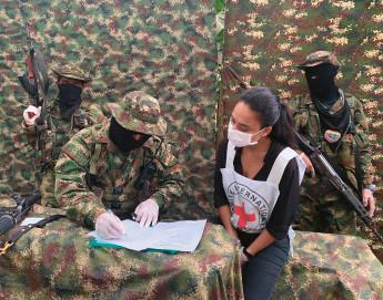 Pourquoi engager un dialogue avec les groupes armés non étatiques ?