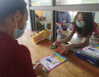 Myanmar: ICRC strives to ensure ample COVID-19 response