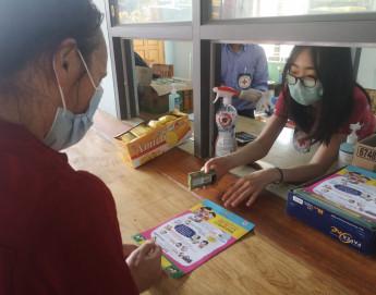 缅甸:红十字国际委员会努力确保充分应对新冠肺炎疫情