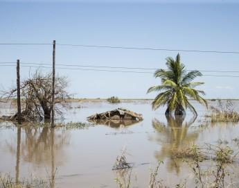 Cyclone Idai : notre action au Mozambique