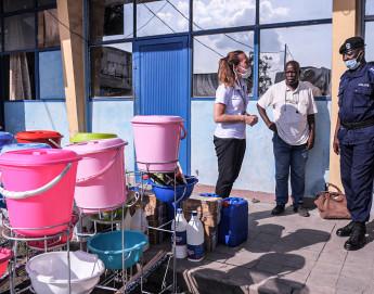 Democratic Republic of the Congo: COVID-19 adds to humanitarian crisis