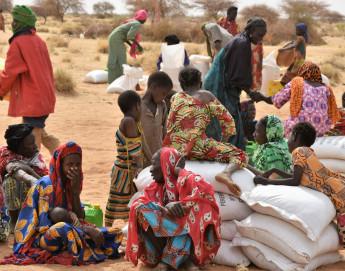 """Mali : """"on ne pouvait plus rester à Tamkoutat""""."""