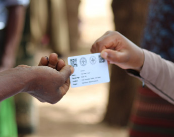 Ethiopia: Using tech solutions to improve humanitarian assistance