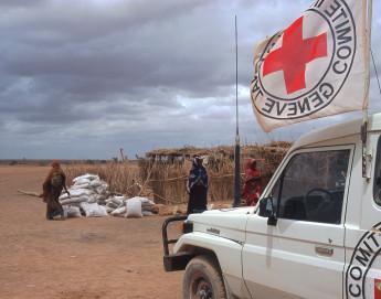 埃塞俄比亚:红十字国际委员会呼吁在提格雷及该国其他地区不断升级的紧张局势期间尊重民众的生命与财产