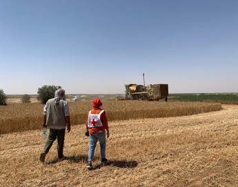 Humanitarian journeys: ICRC staff share their experiences from the field