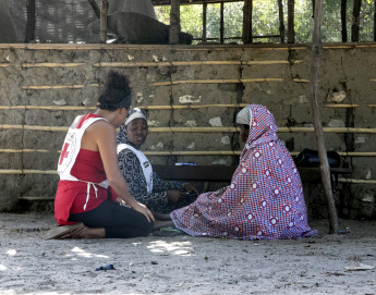 The plight of #IDPs must be brought to the forefront and remain a priority on the global agenda