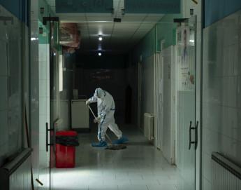 Appell an alle Staaten: Zusammenarbeit zur Abwehr von Cyberangriffen auf den Gesundheitssektor