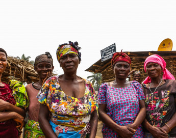 Democratic Republic of the Congo: the women of Kasai and their quest for peace