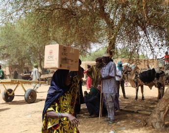 Niger : vivre entre insécurité, changement climatique et Covid-19