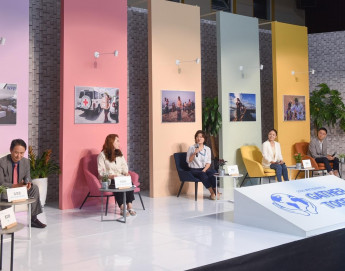 Seoul: International organizations join hands, organize events marking World Humanitarian Day 2020