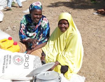 Niger : à Garin Wazam, plus de 42 000 personnes reçoivent une assistance alimentaire