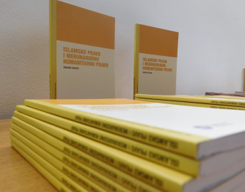 Islamic Law and International Humanitarian Law: Common principles of the two legal systems