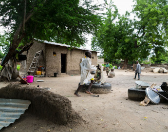 Cameroun : la disparition d'un enfant, entre résignation et espoir…