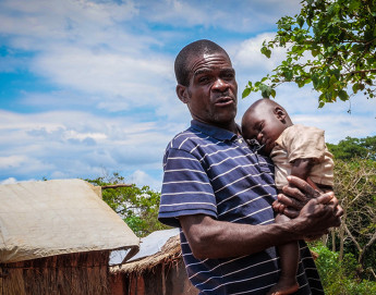 Democratic Republic of Congo: Armed violence in Tanganyika depriving people of health care