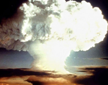 Op Ed: Nuclear weapons are finally outlawed; next step is disarmament