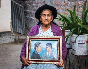 La angustia y la resiliencia de los familiares de desaparecidos en Perú frente a la COVID-19