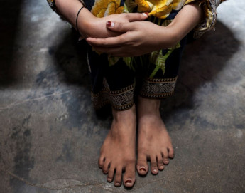 Sexual violence in conflict: Putting the individual first