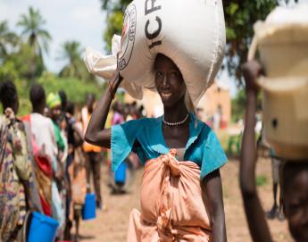ICRC humanitarian response in South Sudan: 2011 to 2021