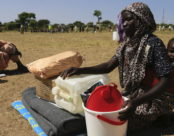 Sudan: Food shortages widespread as communities face triple threat of clashes, climate shocks and COVID-19