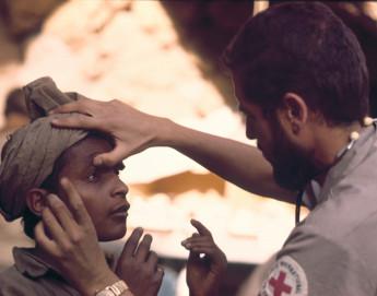 """Yémen : """"Etre pris pour cible parce que je fais mon travail, c'est inacceptable"""""""