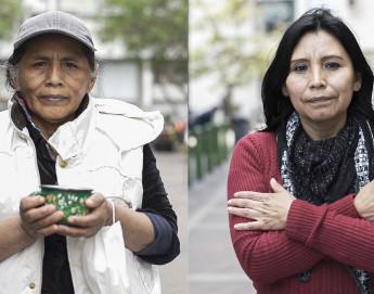 Un adiós digno: Familiares de desaparecidos se solidarizan con parientes de los fallecidos por COVID-19