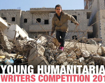 70 years of Geneva Conventions: Entries sought for young writers' competition