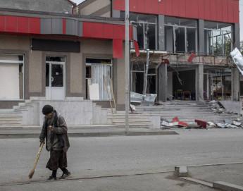 CICV condena ataques que causaram mortes e ferimentos a civis em conflito em Nagorno-Karabakh