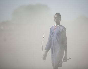 Soudan du Sud : « Si la paix revient, je pardonnerai »