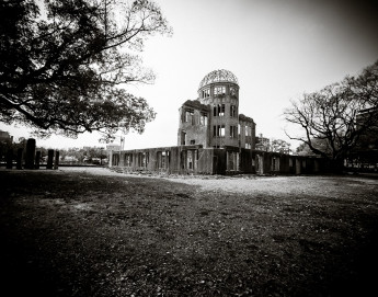 Nuclear weapons - an intolerable threat to humanity