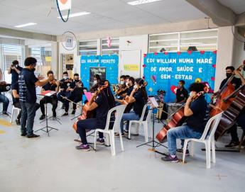 Brasil: Secretaria Municipal de Educação e CICV renovam acordo para aplicação do Acesso Mais Seguro em escolas do Rio