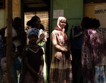 ICRC dramatically increases its budget in Ethiopia and Sudan as needs grow at an alarming rate
