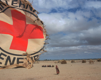 Ethiopia: ICRC stands ready to act as neutral intermediary release of people detained in relation to the fighting in Tigray