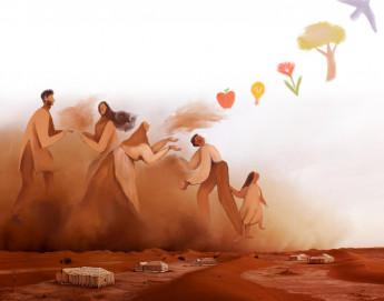 红十字国际委员会和红十字会与红新月会国际联合会通过《人道组织气候与环境宪章》
