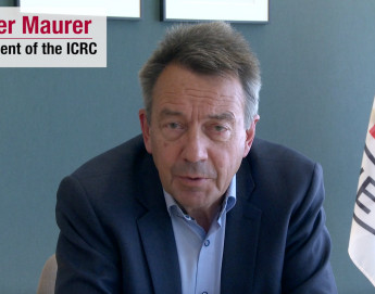 ICRC: Education should not be a battleground
