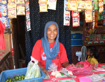 Philippines: How Jubaida revived her small business