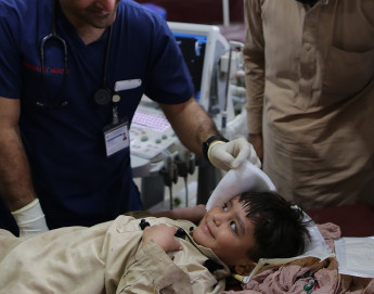 Pakistan: New law to prevent violence against health-care workers, facilities and patients in Khyber Pakhtunkhwa