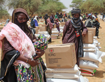 The violence in Mali has spread into the Tillabéri area of Niger