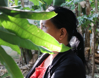 International Day of the Disappeared: Learning to live again
