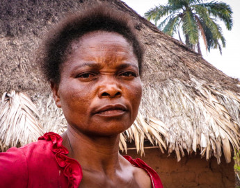 Democratic Republic of the Congo: The only thing left in Kasai was the land