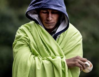 Migrer dans la dignité en Colombie : tout un enjeu