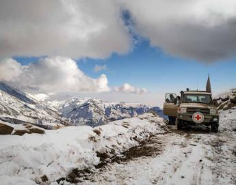 Conflit du Haut-Karabakh : trouver un terrain d'entente par respect pour les morts