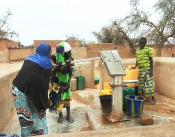 Burkina Faso : notre action de janvier à juin 2020