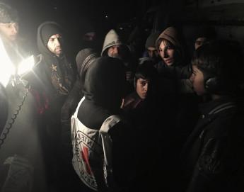 """CICV: milhões de jovens sírios sofrem as consequências durante """"década de perdas devastadoras"""""""