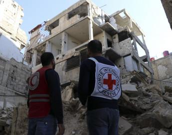 Dia da Cruz Vermelha e do Crescente Vermelho 2020