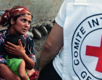 Humanizing the laws of war – the Red Cross and the development of International Humanitarian Law