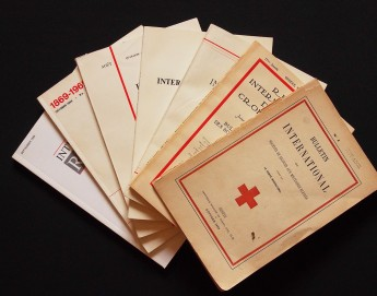 150 Years of the International Review of the Red Cross