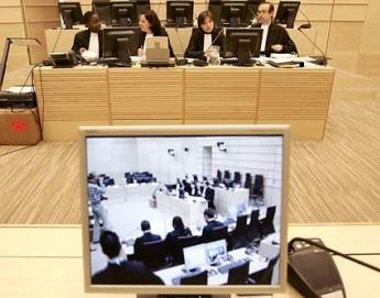 انتهاكات القانون الدولي الإنساني