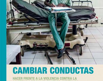 Cambiar conductas – Hacer frente a la violencia contra la asistencia de salud en Níger, República Centroafricana y Nigeria